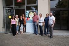 5.6.11 Vorstandssitzung AfB Bayern in Nürnberg